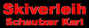 Ski Verleih Schautzer